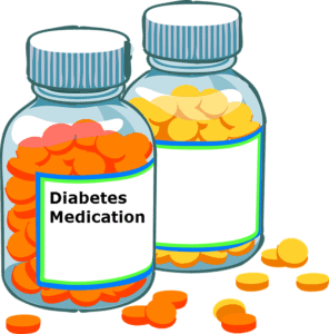 diabetes-medication