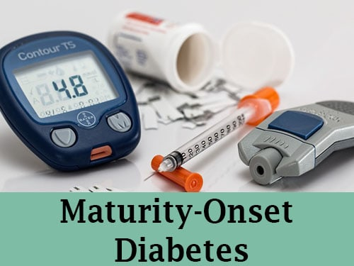Maturity-Onset Diabetes
