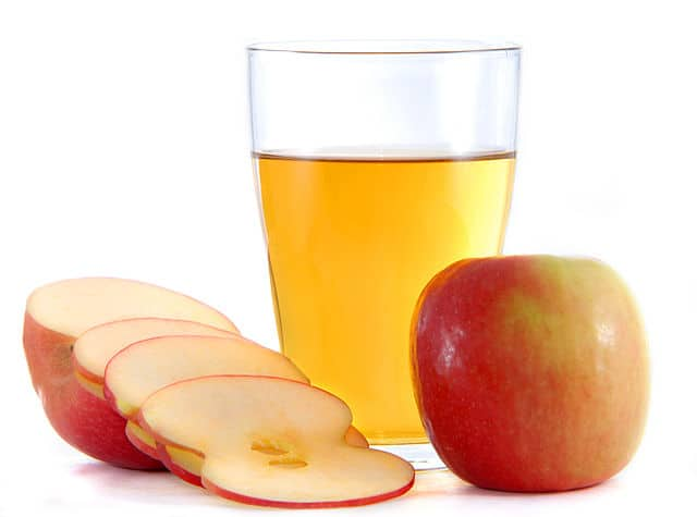 Diabetes vinegar