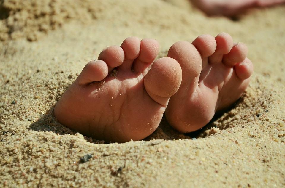 barefoot-diabetes