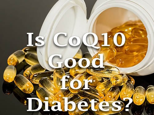 CoQ10-diabetes