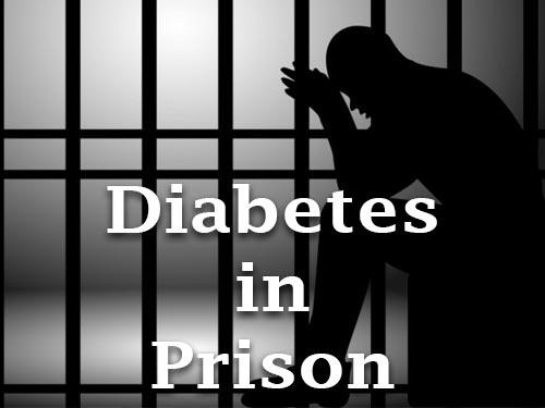 diabetes-in-prison