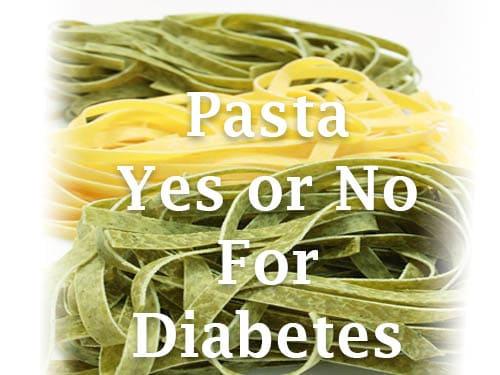 diabetes-pasta