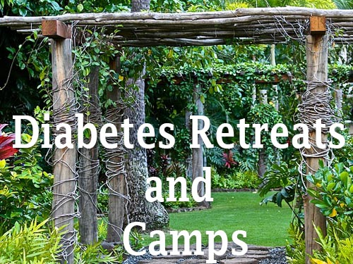 diabetes-retreats