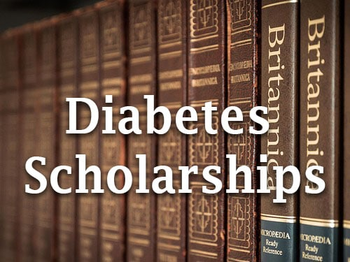 diabetes-scholarships