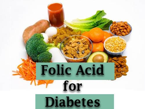 folic-acid-for-diabetes