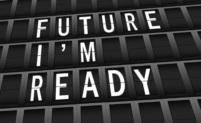 future-ready