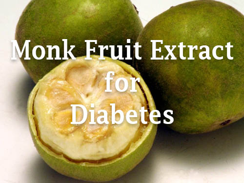 Why Monk Fruit Is A Power Food For Diabetes