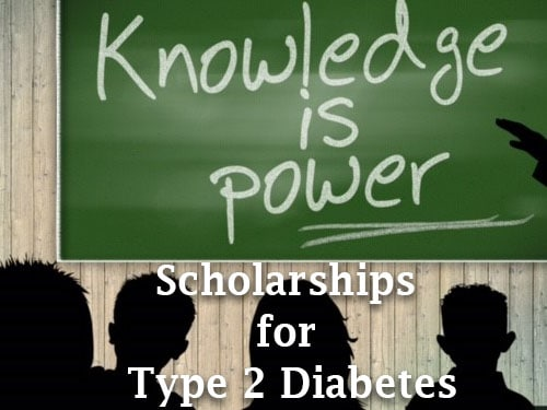 scholarships-for-type2-diabetes