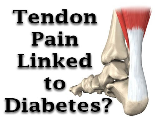 tendon-pain-diabetes