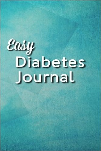 easy diabetes journal