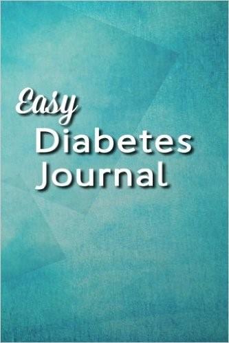 easy diabetes journal