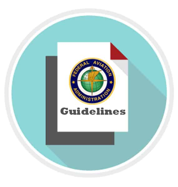 guidelines faa for diabetes