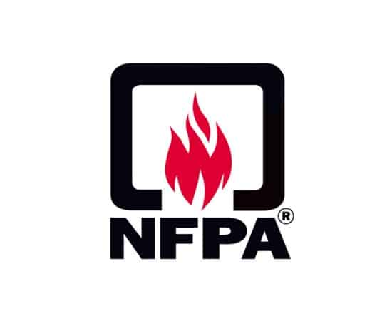 nfpa-requirements