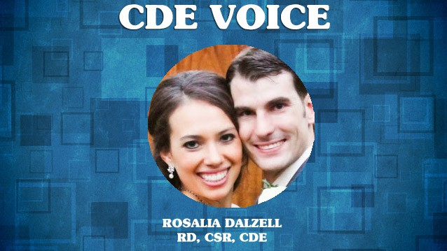 Rosalia Dalzell cde interview