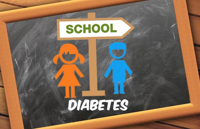 back to school diabetes tips for children