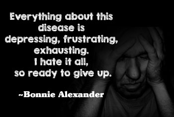 bonnie diabetes quote
