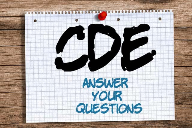 certified diabetes educator answers your diabetes questions