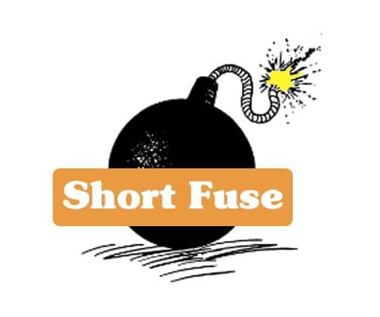 diabetes short fuse