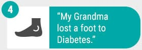 04 - my grandma lost a foot
