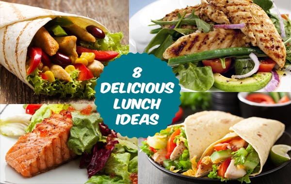 8 awesome diabetes friendly lunches that are easy for work forumfinder Choice Image