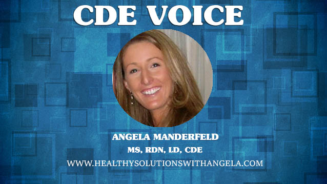 angela manderfeld cde interview