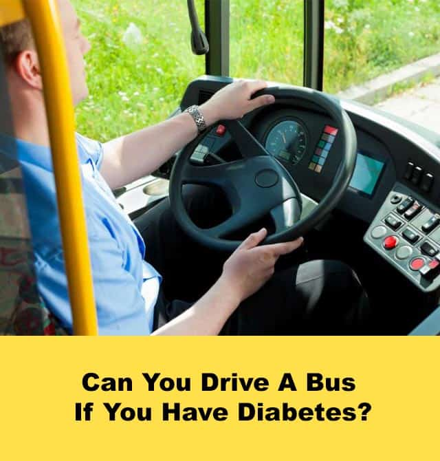 can-you-drive-a-bus-if-you-have-diabetes