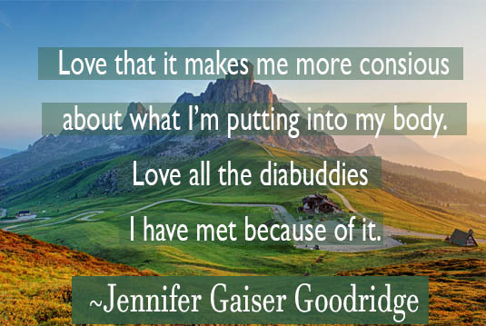 gaiser jennifer quote
