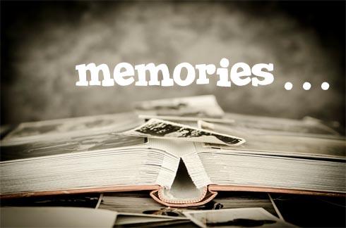 memories of cde