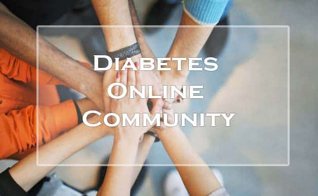 diabetes-online-community