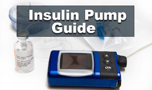 everything you need to know about insulin pumps