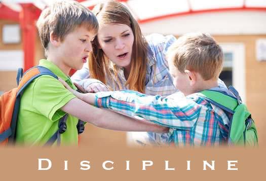 how-to-discipline-type-1-child