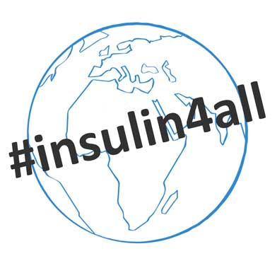 insulin4allglobe