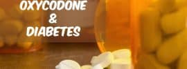 oxycodone-and-diabetes