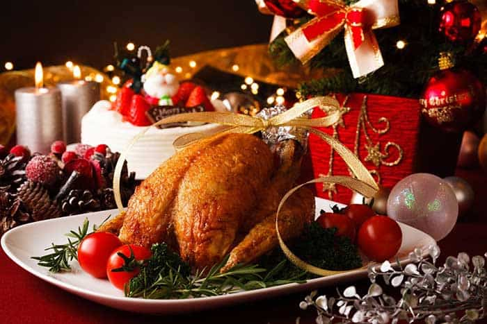 Christmas and Diabetes - Managing Diabetes During Christmas