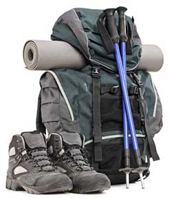 hiking-equipment
