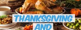 how to manage diabetes during thanksgiving