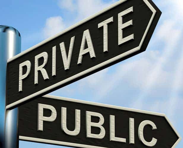 private-companies