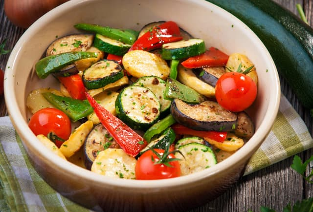 roast-vegetables