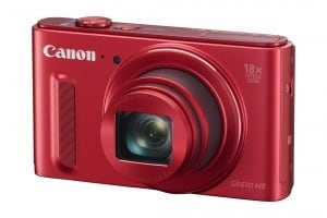 The Canon PowerShot SX610 Is A Great Economic Choice For Individuals Who Have No Or Little Experience With Cameras