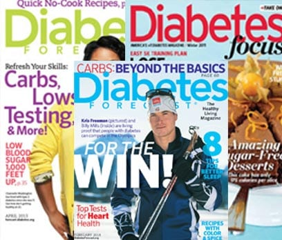 10 diabetes friendly food gift ideas still at a loss for a food gift for your family member with diabetes consider a subscription to a magazine specializing in diabetes friendly recipes and forumfinder Choice Image