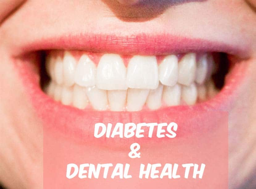 why is diabetes bad for teeth