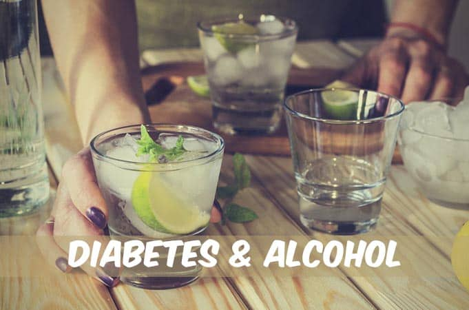 What Drink Is Best For Type Diabetes