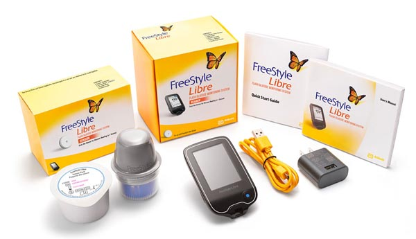 the freestyle libre review