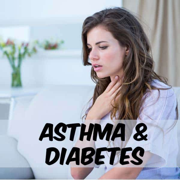when is asthma typically diagnosed