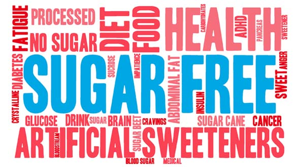 how much sugar can diabetics have