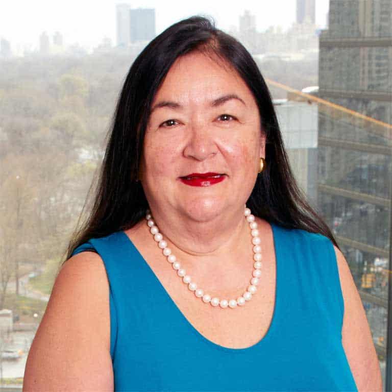 Author Voice Jane L Delgado Thediabetescouncil