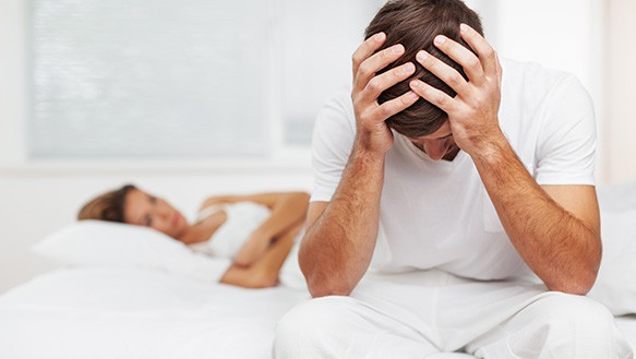 Sexual dysfunction in women with diabetes