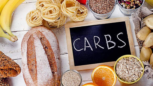 66517c99 In recent years, increasing number of trendy diet plans are developed  around the idea of drastically cutting or even eliminating all carb  consumption.