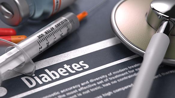 Case study nursing diabetes made